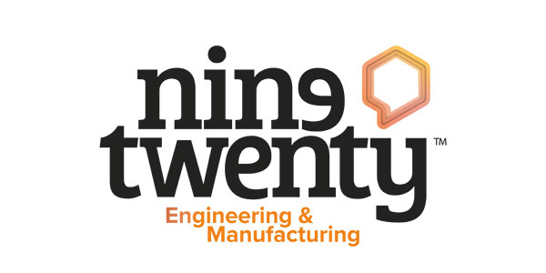 Nine Twenty Manufacturing & Engineering Logo