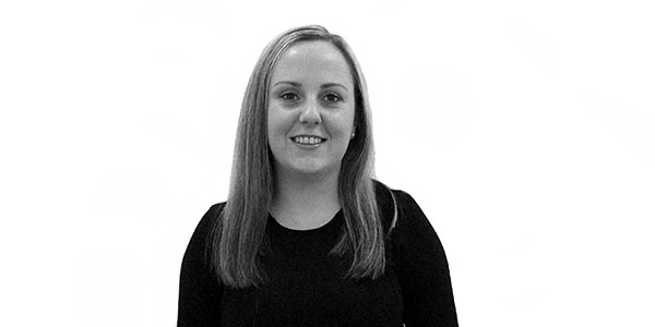 Resource Consultant Nicole McGeehan