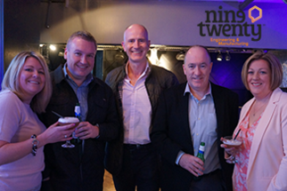 The Official Launch: Nine Twenty Engineering & Manufacturing Franchise
