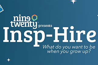 Announcing our new initiative, Insp-Hire