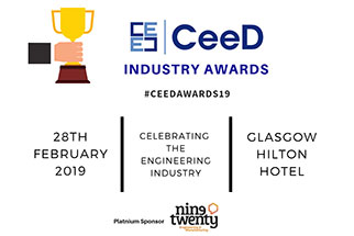 CeeD Industry Awards 2019