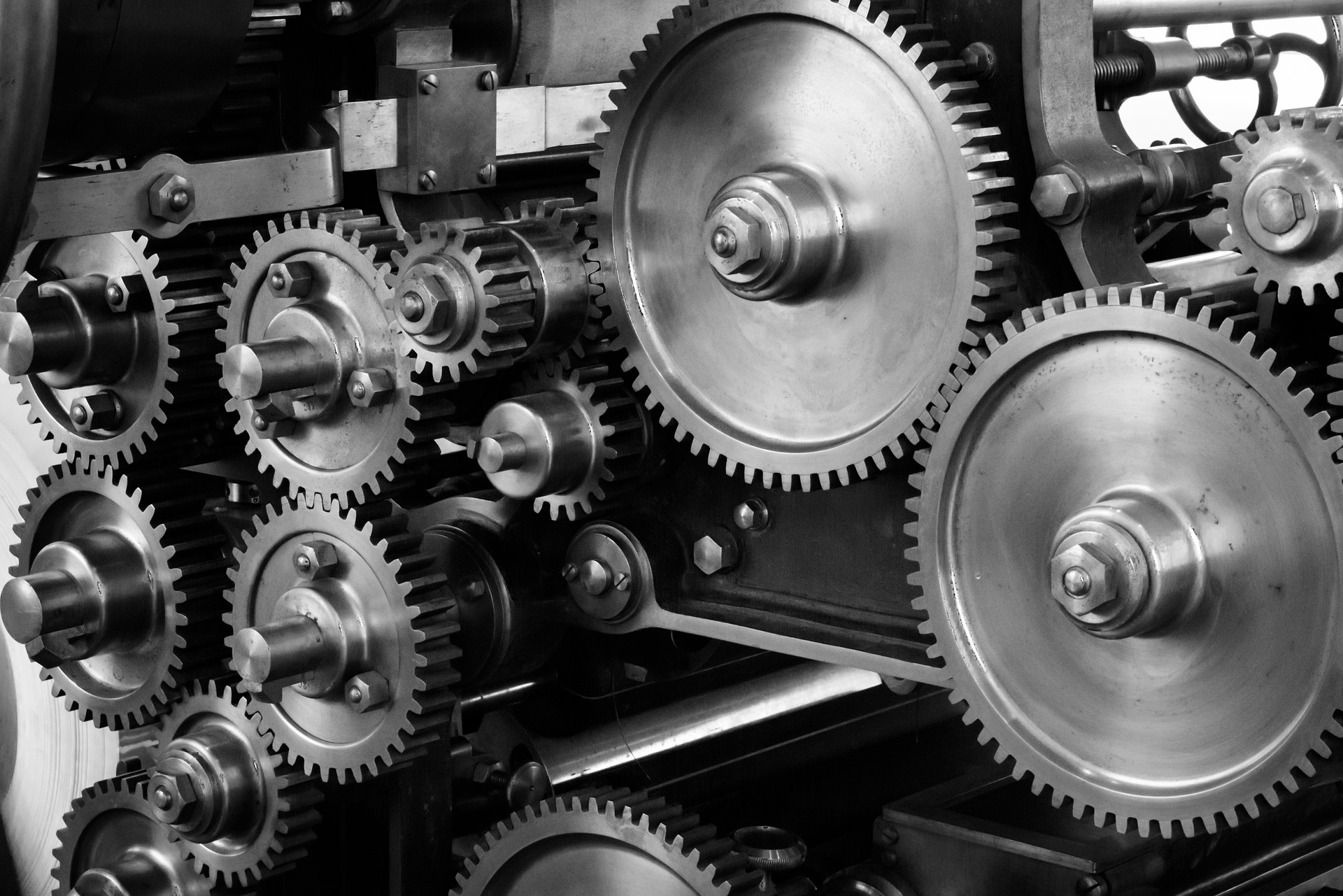 Maintenance Engineers – They are an important cog in the wheel in any manufacturing environment!